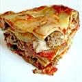 Grandma Marinellis Lasagna