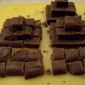 Grandma Martin's Peanut Butter Fudge