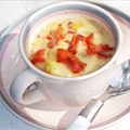 Grandma's Potato Soup