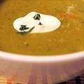 Grandmas Split Pea Soup