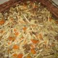 Grandma's Noodle Dish