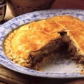 Granny Smith's Minced Beef Pie