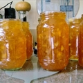 Granny Steel's Log Marmalade
