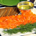 Gravlax