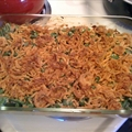 Charles's Green Bean Casserole 