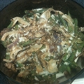 Green Bean Casserole - Best Ever