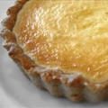 Green Chili Tart