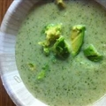 Green Gazpacho