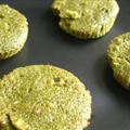 Green Tea Financiers