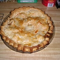 Greening Apple Pie