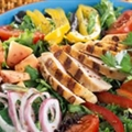 Grilled Chicken Caribe Salad