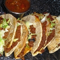 Ground Beef Tacos