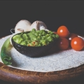 Guacamole-Avocado Dip