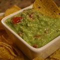 Guacamole-lightened