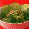 Guacamole Salad or Dip