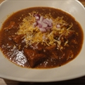 Hacienda Sugar Shack Texas Style Chili