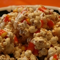 Halloween Popcorn Balls