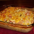 Ham Casserole