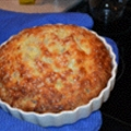 Ham n Cheese Supper Bread