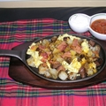 Hardy Skillet Breakfast