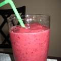 Healthy, Delicious, Easy: Cold Fruit Smoothie