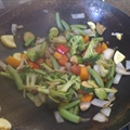 Heart-Healthy Stir-Fry Vegetables