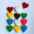 Heart Sugar Cookie with Royal Icing