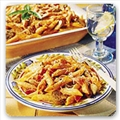 Hearty Pasta Casserole