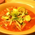 Heidis Chicken Tortilla Soup