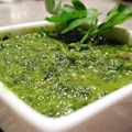 Henry's Spicy Chimichurri