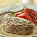 Herbed Butterfly Pork Chops