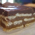 Homemade Candy Bars