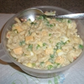 Homemade Macaroni Salad