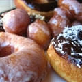 Homemade Yeast-Raised Glazed Doughnuts(King Arthur Flour)