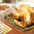 Honey Brined Turkey
