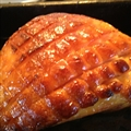 Honey Glazed Gammon