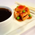 Honey Teriyaki Sauce