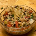 Hoppin John (Vegetarian)