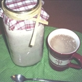 Hot Chocolate Gift Mix