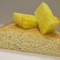 Hot Milk Sponge Cake