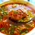 Hot and Spicy Menudo