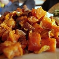 House of Blues Sweet Potato Hash