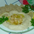 Hummus - Quick and Easy Diabetic Menus