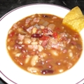 Hurst's 15 Bean Soup Recipe