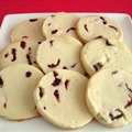 Icebox Shortbread