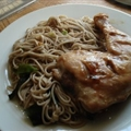 Imis Chicken Teriyaki Sauce Version 2