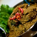 Indonesian Beef Rendang