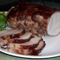 Iowa Pork Tenderloin Roast