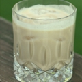 Irish Cream, homemade (alcoholic)