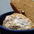 Irish Dark Soda Bread